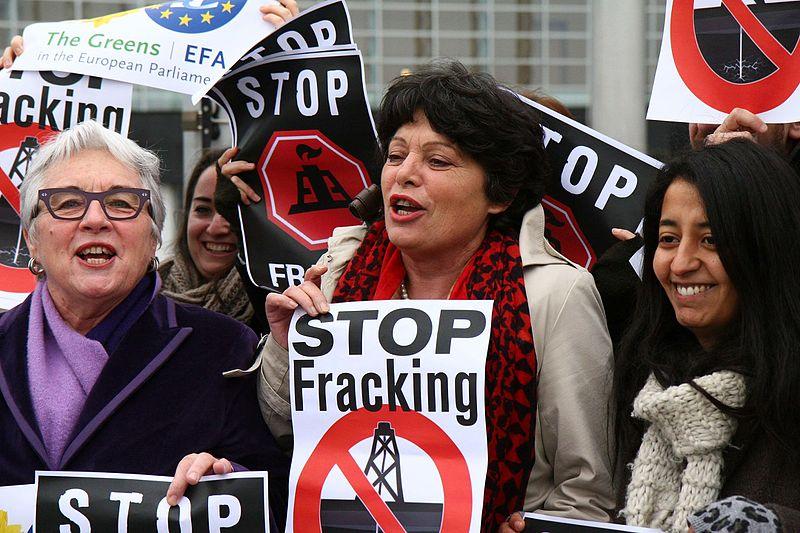 fracking rule