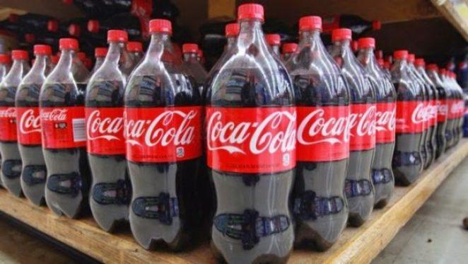 Coca-Cola ingredients