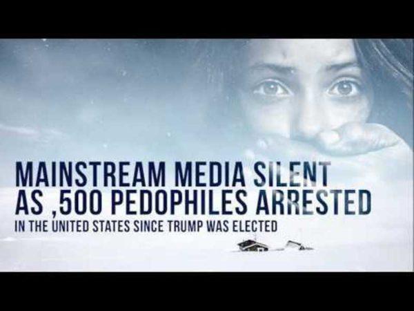 Pedophiles