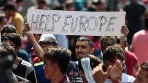 Refugiati Help Europe