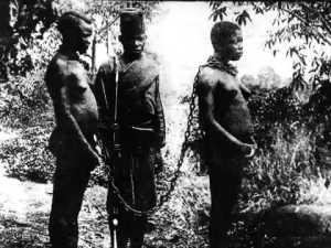 Slavi in Congo