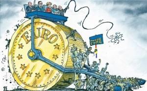 Euro Europa Uniunea UE Romania