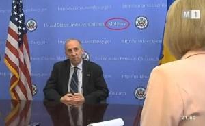 James Pettit interviu Moldova1