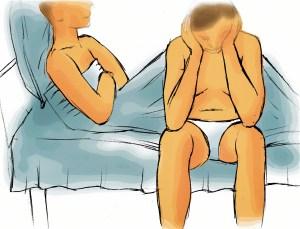 sexualitate-barbat-femeie-pat-impotenta