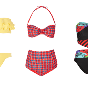 A Guide To Help You Find That Perfect Swimsuit