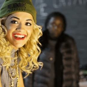 Style Crush: Rita Ora