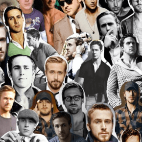 Halloween Costume: Ryan Gosling