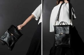 Fashion Meets Function: Vere Verto FW 2014