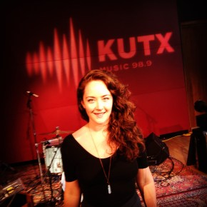 Casual Strangers Live From KUTX Studio 1A