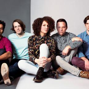 Band Spotlight: Common Velvet