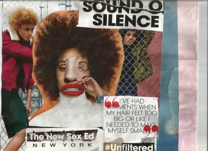 Sound of Silence (horizontal)