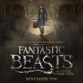 Film Review: Fantastic Beasts & Where to Find Them
