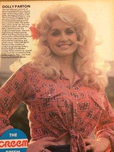 Dolly Creem