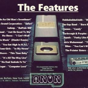 Mixtape Monday: The Source