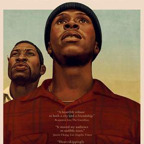 Film Review: The Last Black Man in San Francisco