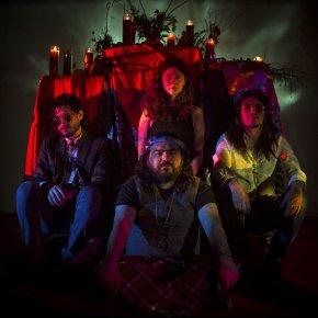 """New Music Video: The Sun Machine - """"Cumbia de Lagrimas"""""""