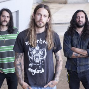 Album Review: Warish - Down In Flames