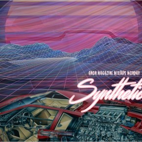 Mixtape Monday: Synthetic Dusk