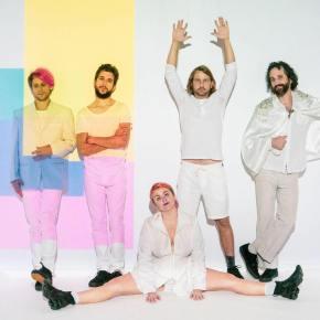 "New Video: Calliope Musicals - ""Color/Sweat"""