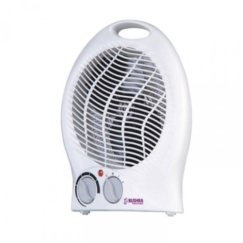 Bushra 2000W Room Heater