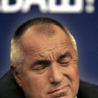 Бойко Методиев Борисов