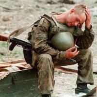 Истините на един ветеран за Чечня