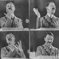 Неща, които хората не знаят за Хитлер и Нацистка Германия