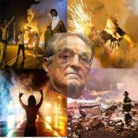 Хакнаха сайтове на НПО-та на Джордж Сорос