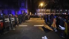 Catalonia Unrest