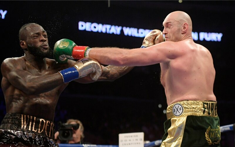 How to Watch Wilder vs Fury 2 Online