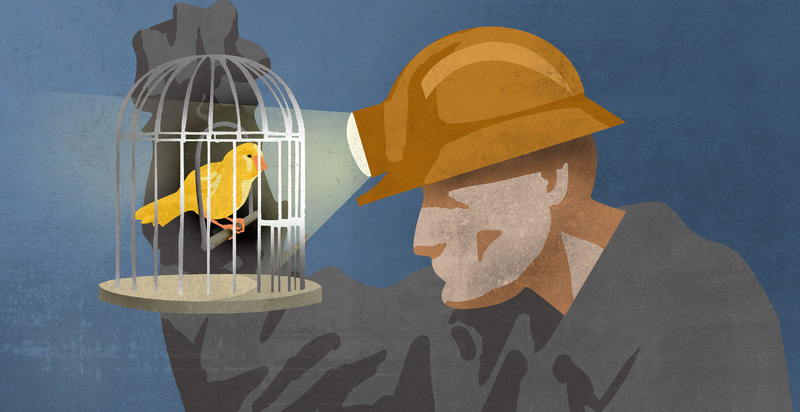 What Is a Warrant Canary