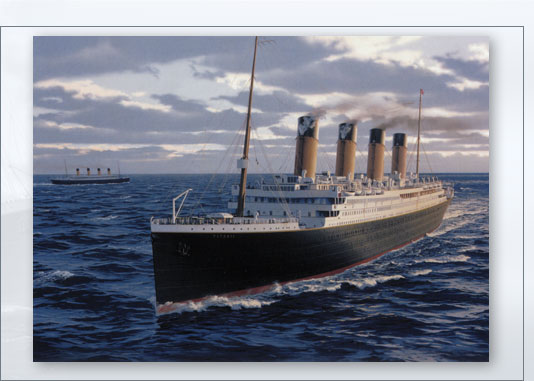 titanic-fleet