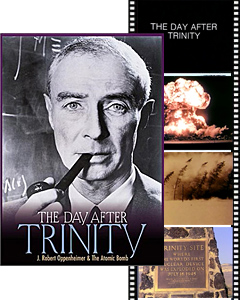 The Day After Trinity | a Jon Else Film