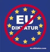 STOPT DIE EU-DIKTATUR!!!
