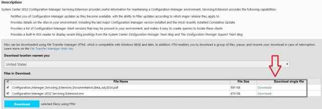 CM12 Servicing Extensions 11