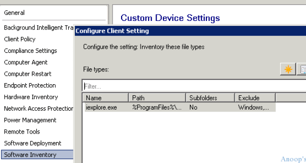 SCCM 2012 Custom Report SQL Query to IE Version with OS Details 1
