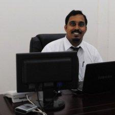Confianz Indian Office