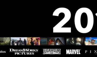 Let's Go To The Movies! 2016 Walt Disney Studios Movie Line-Up