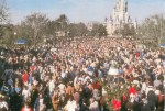 5 Mistakes Not to Make When Visiting WDW During the Holidays