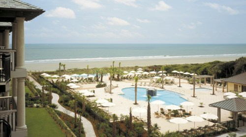 Family Beach Resorts South Carolina