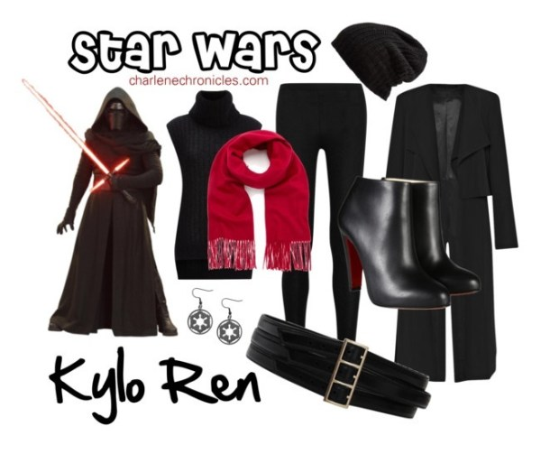 star wars outfit 3