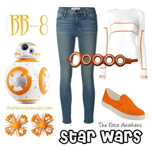 star wars outfit 4