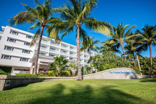 Naples Beach Hotel Golf Club
