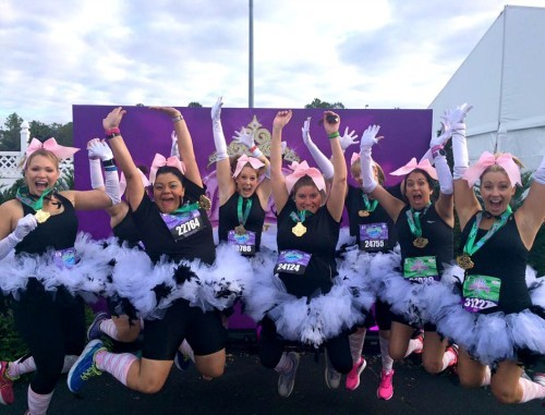 runDisney Princess 10K