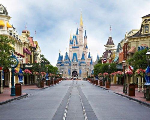 Love Affair Disney