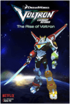 VOLTRON: LEGENDARY DEFENDER Official Trailer