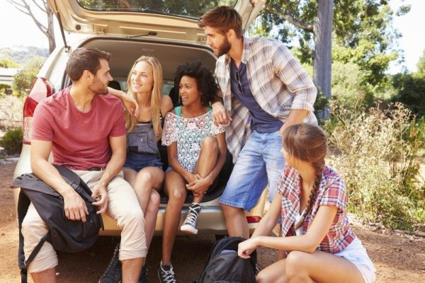 Tips Traveling Across Country Budget