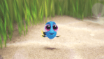 Baby Dory is A-Dory-ble! New Clip From #FINDINGDORY