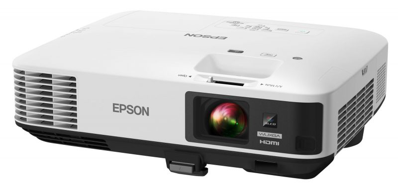 Epson Home Theater Projector