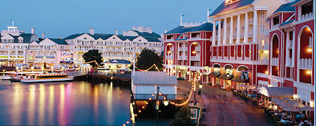Disney World Hotels